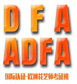 DFA天元莎莎花艺培训课程